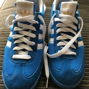 Tennis Shoes and Sneakers
